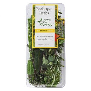 Barbeque Herbs