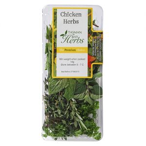 Chicken Herbs