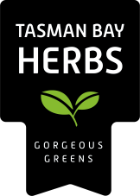 Fresh herbs from Tasman Bay Herbs